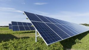Solar Power will play major role