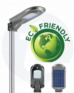 solar eco friendly