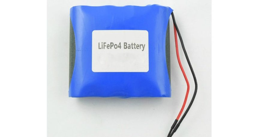 Rechargeable-LiFePO4